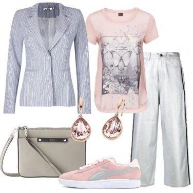 Outfit Per un giorno luminoso