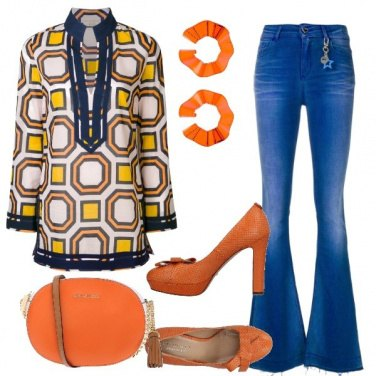 Outfit Trendy settanta