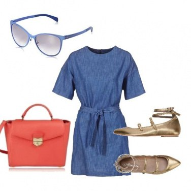 Outfit Trendy #4521