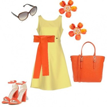 Outfit Estate solare