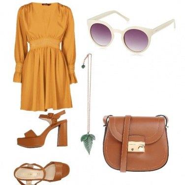 Outfit Sempre bella