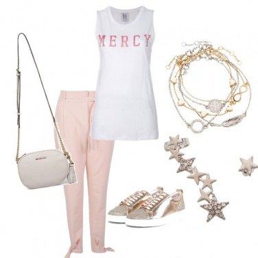 Outfit Comoda