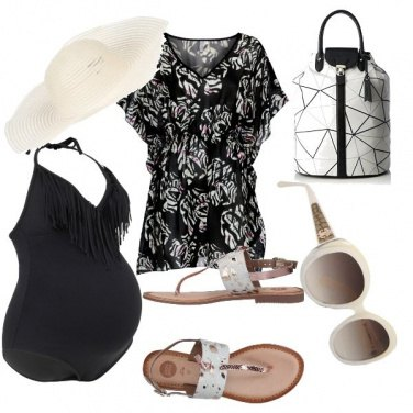Outfit Basic #3177