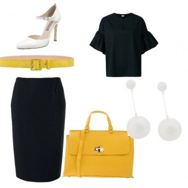 Outfit Basic #3178