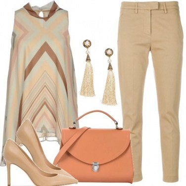 Outfit Trendy #4527