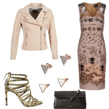 Outfit Trendy #4563
