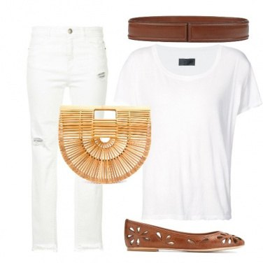 Outfit Basic #3186