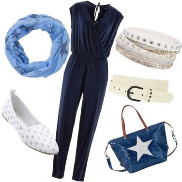 Outfit Stelline