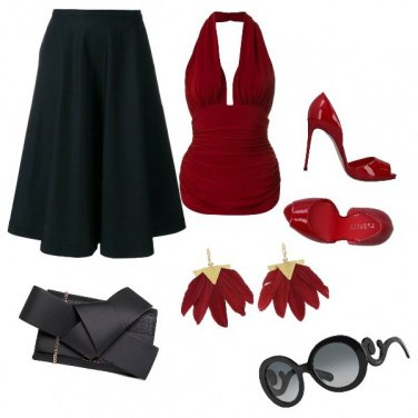 Outfit Battesimo in Bordeaux