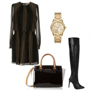 Outfit Chic #2485