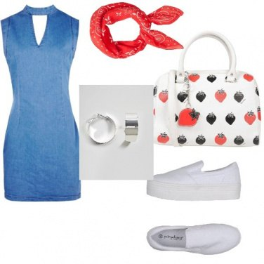 Outfit Chic #2486