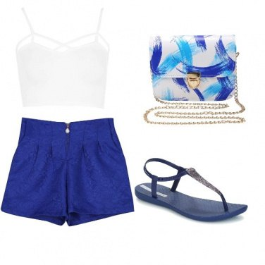 Outfit Basic #3189