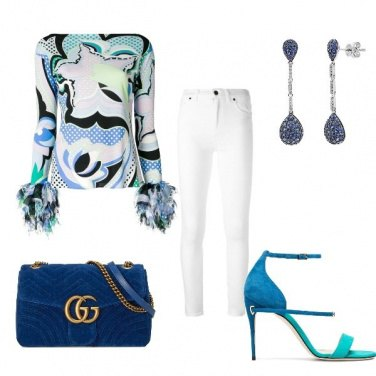 Outfit Trendy #4551