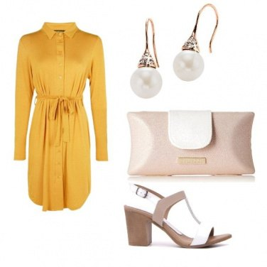 Outfit Trendy #4553