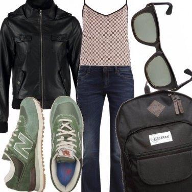 Outfit Giro in città