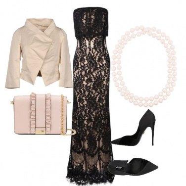 Outfit Cerimonia classica