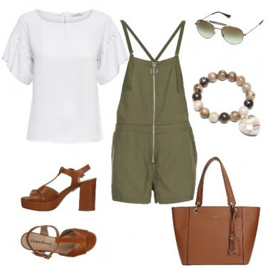 Outfit Basic #3199