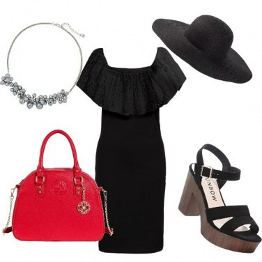 Outfit Chic #2500