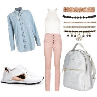 Outfit Basic #3207