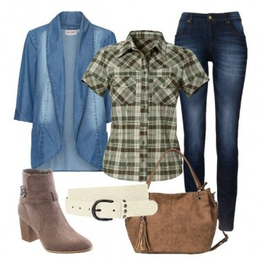 Outfit Pic nic low-cost