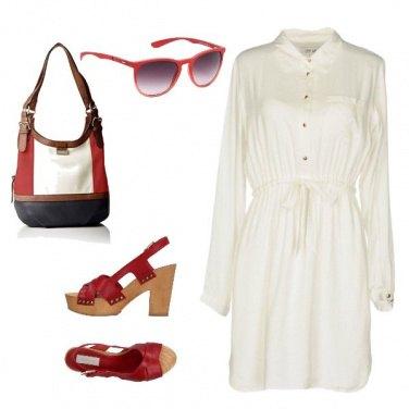 Outfit Pasitea