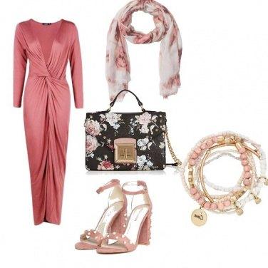 Outfit Eleganza a basso costo