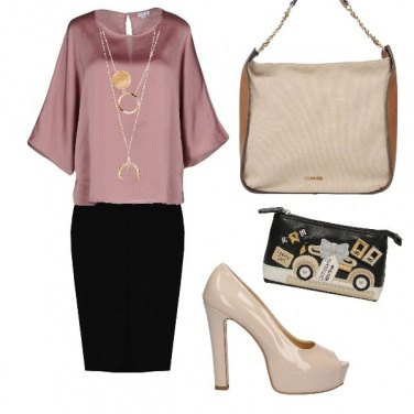 Outfit Ufficio o aperitivo?