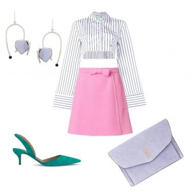 Outfit Trendy #4622
