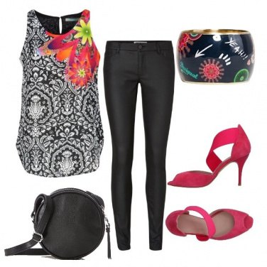 Outfit Romina