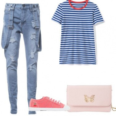 Outfit Basic #3217