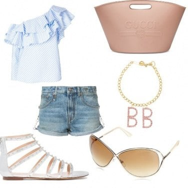 Outfit Trendy style