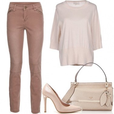 Outfit Basic #3219