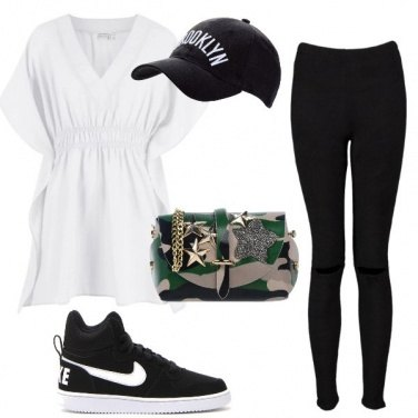 Outfit Trendy #4583