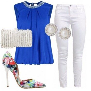 Outfit Per le tue serate estive