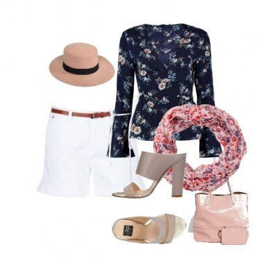 Outfit Urban #1096