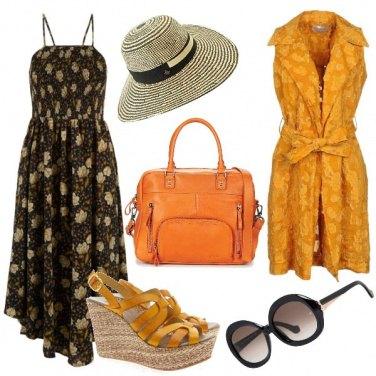 Outfit Passeggiando in Provenza