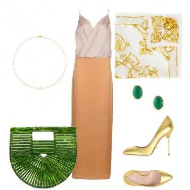 Outfit Al matrimonio di Harry & Meghan