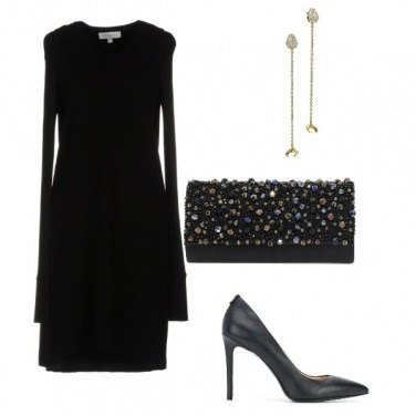 Outfit Chic #2517