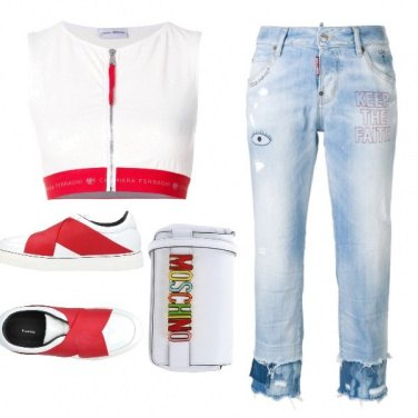 Outfit Basic #3226