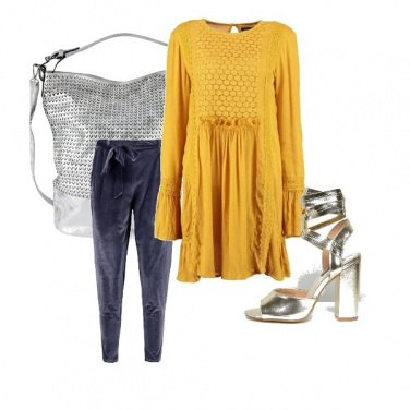 Outfit Trendy #4594