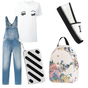 Outfit Basic #3227