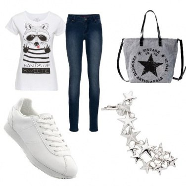 Outfit Urban #1101