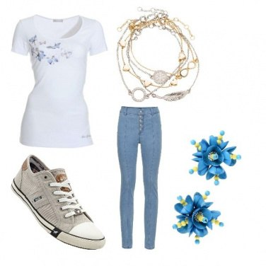 Outfit Basic #3231