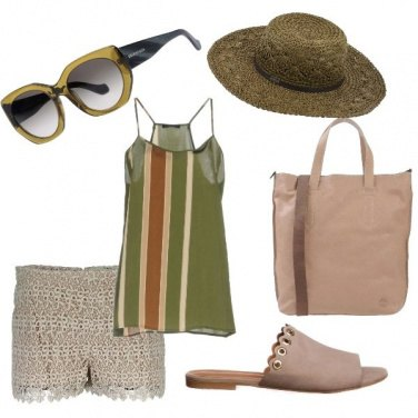 Outfit Basic #3232