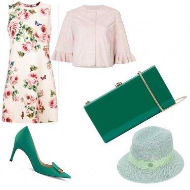 Outfit Un vero sfizio