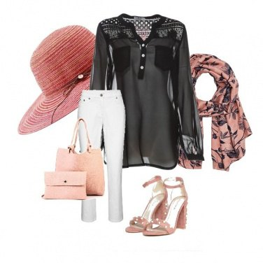 Outfit Urban #1102