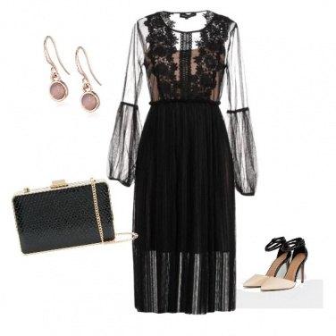 Outfit Orecchini speciali!