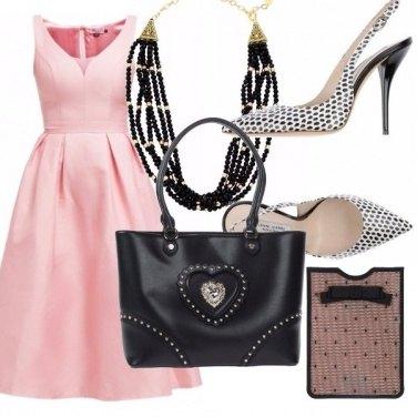 Outfit Un po\' Audrey