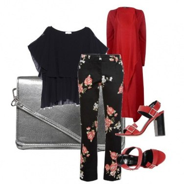 Outfit Chic #2523