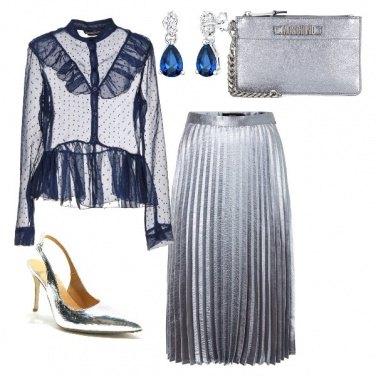 Outfit La Notte